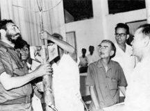 Món quà Chủ tịch Cuba Fidel Castro tặng người dân Quảng Bình