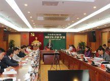 Vụ Trịnh Xuân Thanh, kỷ luật hàng loạt cán bộ liên quan