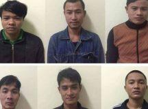Khởi tố nhóm đối tượng truy sát khiến nam thanh niên tử vong
