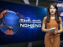 Nữ sinh biết 7 thứ tiếng làm BTV dẫn bản tin thời sự quốc tế