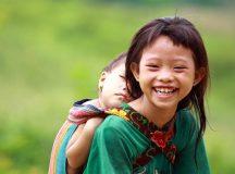 Cho đời nụ cười