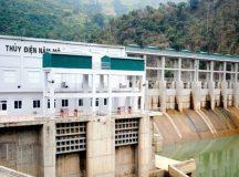 Thủ tướng chỉ đạo về các dự án đầu tư xây dựng thủy điện