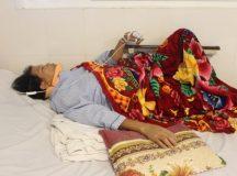 Can ngăn ẩu đả tại nhà anh trai, em gái bị đánh nhập viện