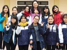6 học sinh Hà Tĩnh tham dự kỳ thi chọn đội tuyển dự thi Olympic khu vực và quốc tế năm 2017