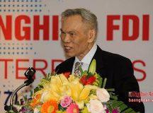 Các nhà đầu tư FDI đối thoại với lãnh đạo Nghệ An
