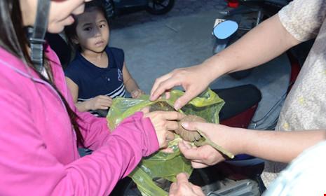 Thêm 37 học sinh ngộ độc vì ăn quả ngô đồng - ảnh 2