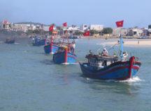 Lệnh cấm đánh bắt cá của Trung Quốc trên Biển Đông không có giá trị