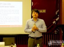 Áp dụng quản trị tinh gọn 5S Made in Việt Nam vào sản xuất kinh doanh