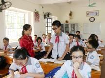Nghệ An: Luân chuyển hơn 200 giáo viên trước thềm năm học mới