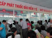 Sở Y tế Nghệ An đề nghị BHXH tạm dừng thực hiện