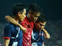 """ĐT Việt Nam nhận 5 """"hung tin"""" sau trận thắng Campuchia"""