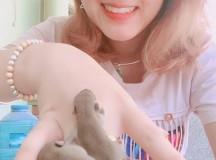Cô gái Nghệ An và sở thích 'chẳng ai làm thế': Bắt chuột làm thú cưng, nhưng lại thích món ăn từ chuột