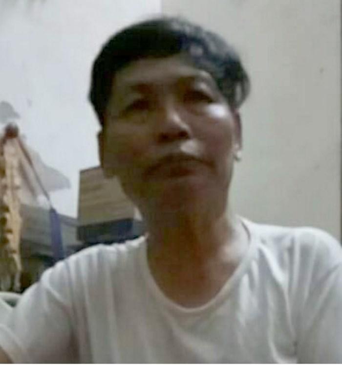 Bệnh nhân 56 tuổi dâm ô bé gái 10 tuổi tại bệnh viện - ảnh 1