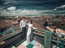 """Cặp đôi Nghệ An – Hà Tĩnh """"yêu nhau từ cái nhìn đầu tiên"""""""