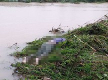 Sau mưa, phát hiện hai thi thể bị nước cuốn trôi
