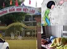 Bộ GD-ĐT yêu cầu xử lý vụ phụ huynh hành hung giáo sinh mầm non