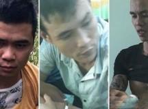 Bàn giao 3 nghi phạm dùng súng bắn người cho công an Kon Tum
