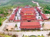 Những sự thật bất ngờ từ chùa Ba Vàng